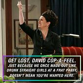 "Which ""Will & Grace"" Character Are You? I'm Karen.  I can live with that."