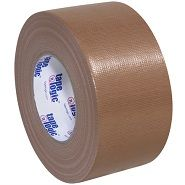 3 in x 60 Yard Brown Duct Tape