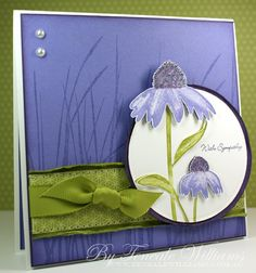 Sympathy Card site is difficult to locate original post, but many card ideas are available