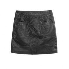 Jupe courte Zadig et Voltaire - 50 jupes courtes pour afficher ses jambes bronzées - Elle