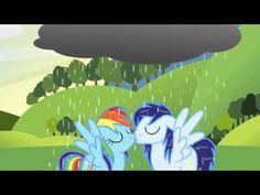 Rainbow Dash x Soarin 2 -- (Fall for You)