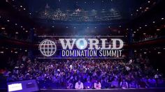 World Domination Summit: 2012 Recap by Chris Guillebeau. WDS is a gathering of creative people from many different backgrounds, including entrepreneurs, artists, travelers, and lifelong learners of all ages and we are so excited to attend!
