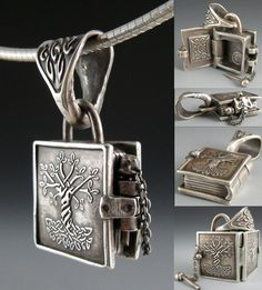 Book of Kells: Tree of Life