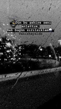 Ve biz hayaldik YBİ, The Words, Cool Words, Love Quotes, Funny Quotes, Inspirational Quotes, Romantic Songs Video, Instagram Story Ideas, Islamic Quotes, Sentences
