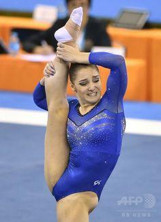 Aliya Mustafuna Gymnastics World, Amazing Gymnastics, Gymnastics Videos, Gymnastics Photography, Gymnastics Pictures, Sport Gymnastics, Artistic Gymnastics, Olympic Gymnastics, Gymnastics Leotards