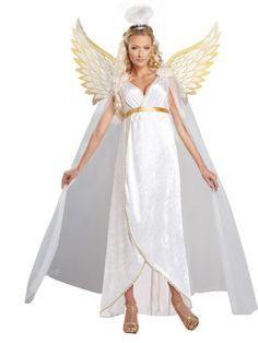 kinder kostüme erwachene damen engel