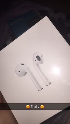AirPods , snap: curly_headedd Night Video, Instagram And Snapchat, Ipad, Apple, Homemade, Wealth, Random Stuff, Curly, Gifts