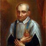 Happy Feast Day of St. Vincent de Paul! Litany of St. Vincent dePaul - FAMVIN News