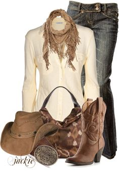 19 Best Boots \u0027n Bling Outfit Ideas images