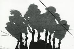 Marvin Newman - 5 Women, Chicago, 1951