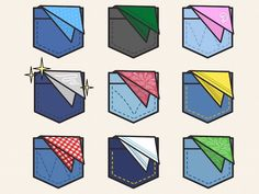 Untucking the Queer History of the Colorful Hanky Code