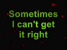"Jason Crabb ""Sometimes I Cry"" - Lyrics Video"