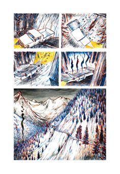 Mountain stories page 7 Seb Cazes