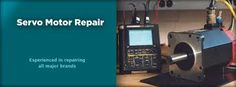 Servo and Siemens motors are best repaired at industrial automation repair. The company provides certified repairs with servo technicians. The company offers quality part replacements with service warranty to keep you assured for quality service.