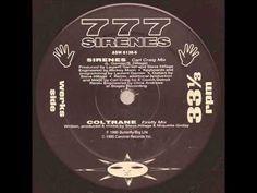System 7 - Sirenes (Carl Craig mix) (1995)