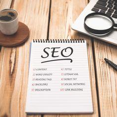 Basic SEO Strategies – Get Higher Google Rankings  #Techfluenzer #entrepreneur Website Analysis, Seo Analysis, Social Media Channels, Social Networks, Seo Strategy, Local Seo, Seo Tips, Seo Services, Search Engine Optimization