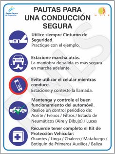 Driving Tips, Car Hacks, Spanish Class, All Cars, Conductors, Car Wash, Nissan, Infographic, Safety