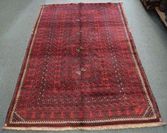 Vintage Afghan Kilim Hand Woven Wool Kelim Area Rug 7x5 3848