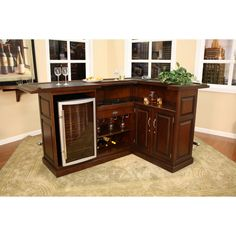 How To Come Up With Your Own Living Room Mini Bar Furniture Design