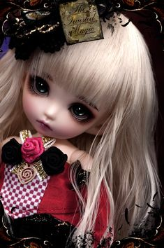 pukiFee Mio Basic|DOLKSTATION - Ball Jointed Dolls Shop - Shop of BJD Dolls