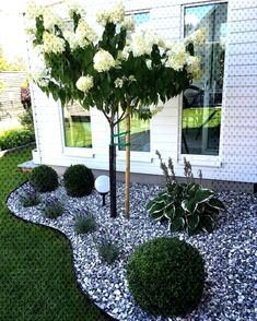 Small Backyard Landscaping, Landscaping With Rocks, Backyard Patio, Landscaping Ideas, Small Patio, Acreage Landscaping, Diy Patio, Corner Landscaping, Courtyard Landscaping