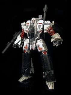 Megatron : Triple Changer | Flickr - Photo Sharing!