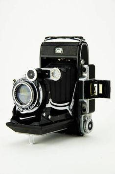 Zeiss Ikon #vintage #camera