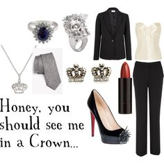 """""""James Moriarty"""" by favourite-fictional-fashions on Polyvore"""