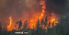 Wildfires can Cost You, Your Home and Your Life
