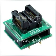 64.60$  Watch now - http://alixnw.shopchina.info/go.php?t=886909866 - Ucos SmartPRO X5/X8 transfer SOP28 ZY328A test socket programming adapters 64.60$ #buyininternet