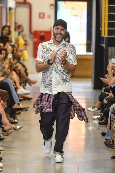 Coleção // Samuel Cirnansck, SPFW, N44 // Foto 43 // Desfiles // FFW Samuel Cirnansck, Hipster, Style, Fashion, Photos, Swag, Moda, Stylus, Fashion Styles