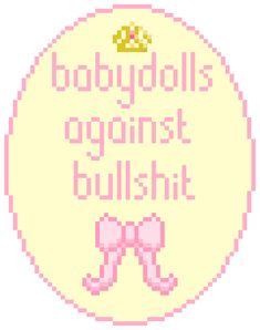 Babydolls against Bullshit