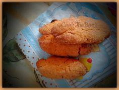 Κουλουράκια ζαχαρένια νηστίσιμα | cook-the-book Muffin, Greek, Breakfast, Recipes, Food, Morning Coffee, Recipies, Essen, Muffins
