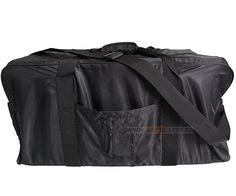 Сумка Alpha Industries Large Gear Bag (чорна)  Наявність: під замовлення  Ціна: 41 $