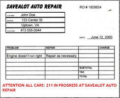Car Maintenance Costs HttpWwwLonewolfSoftwareComAutomotive