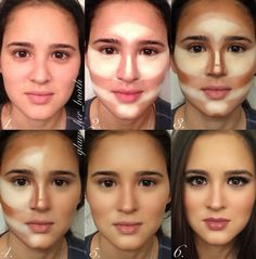 How to contour like a pro