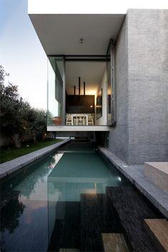 chris briffa architects