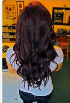 This is perfect! Can my hair look like this please? ♥