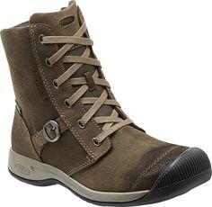 KEEN Footwear - Women's Reisen Zip WP