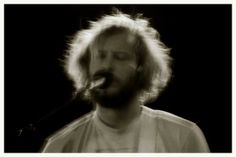 Justin Vernon, Thick Beard, Bon Iver, Song One, Beard No Mustache, Freckles, His Eyes, Sweden, No Worries