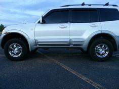Mitsubishi Pajero, Love Car, Jeeps, Touring, Inspire, Cars, Pickup Trucks, Vehicles, Autos