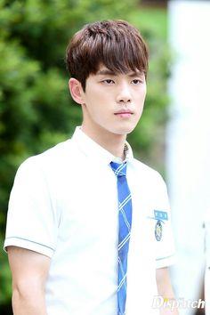 #kimjunghyung #oppas #hot  #school2017 #taewoon Kim Joong Hyun, Jung Hyun, Song Joong Ki, Kim Sejeong, Kim Jung, Drama Korea, Korean Drama, Drama School, School 2017