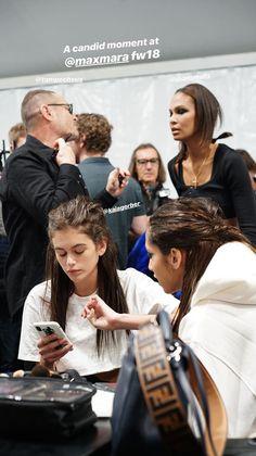 Kaia Jordan Gerber, Kaia Gerber, Kaia Crawford, Cindy Crawford Daughter, Rande Gerber, Presley Gerber, Haircut And Color, Img Models, Models Off Duty