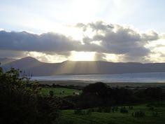 Castlegregory, Dingle Peninsula, Ireland