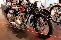 BMW R-57 1928