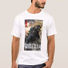 Mayan Rain God Blue T-Shirt - tap, personalize, buy right now! Godzilla, Shirt Style, Your Style, Fitness Models, Shirt Designs, Rain, Unisex, Monsters, Casual