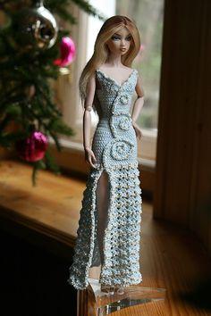 Dress - (no pattern) #