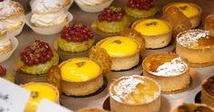 Eating gluten-free, lactose-free and vegan in Paris