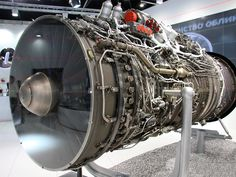 The is a designation for two different Russian military turbofan engine variants. The NPO Saturn is a Russian variable-bypass ratio turbofan engine, designed for supercruise flight for the MFI program, which resulted in the Mikoyan Project Aircraft Engine, Fighter Aircraft, Fighter Jets, Turbine Engine, Gas Turbine, Turbofan Engine, Russian Air Force, Sukhoi, O Gas