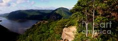 Photograph by Bob Stone - Hudson River Highlands 3 Fine Art Prints and Posters for Sale